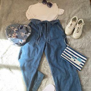 Blue Jeans by Dynamite